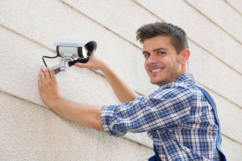 Monitoring CCTV analogowy iIP instalacje Makrosat Toruń