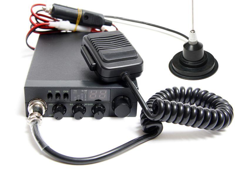 CB radia, anteny Makrosat Toruń