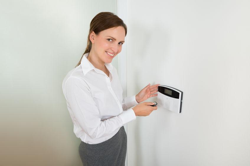 Alarmy, systemy iinstalacje alarmowe Makrosat Toruń